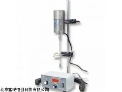 精密增力电动搅拌器GH/JJ-1,直流数显恒速电动搅拌器