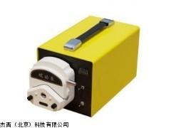 杰西北京厂家直销JT-8000B便携式水质采样器