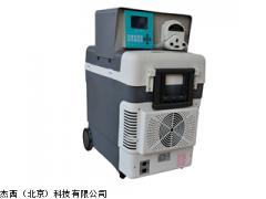杰西北京直销 JT-8000D便携式自动水质采样器