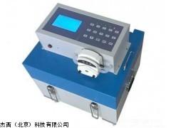 杰西北京直销JT-8000E-II型智能在线自动采水器价格