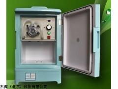 杰西北京厂家直销JT-8000F便携式自动水质采样器