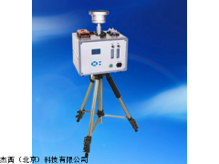 杰西北京厂家直销JT-5020A型单路烟气采样器