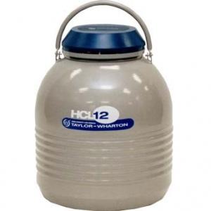 泰莱华顿液氮罐HCL12