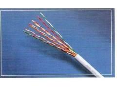 MHYVR 矿用信号电缆