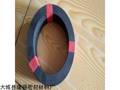 玻纤填充四氟垫片(改性四氟垫片)  四氟填充垫