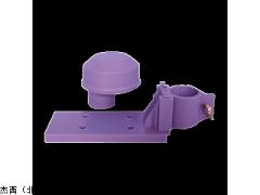 杰西北京代理OYA612型pH电安装支架及防水接线盒