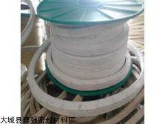 高水基盘根生产商 耐磨白色含油高水基盘根直销