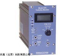 杰西北京一级代理美国WA OUM670在线浊度仪