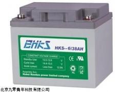 内江市霍克斯蓄电池HKS-12/24价格~规格