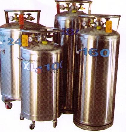 自增压液氮罐XL-160