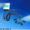 杰西北京厂家直销 JT-I智能多点土壤湿度记录仪