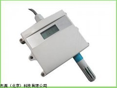 JT-WSD-10带显示的温湿度传感器杰西北京厂家