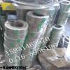 供应加强环金属缠绕垫片  内外环金属加石墨金属缠绕垫片