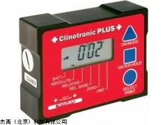 杰西北京代理瑞士 CLINOTRONIC PLUS电子倾角仪