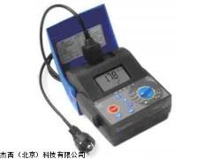 杰西北京國內代理德國美翠 MI2121漏電開關測試儀