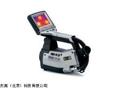 杰西北京国内代理美国ThermaCAM™S65 红外热像仪