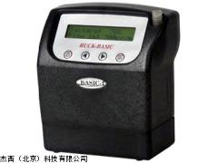 杰西北京国内代理美国AP BUCK BASIC-1空气采样泵