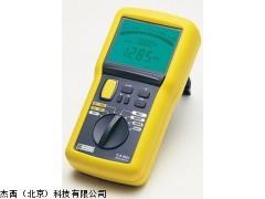 杰西北京国内代理法国CACA6531绝缘电阻测试仪
