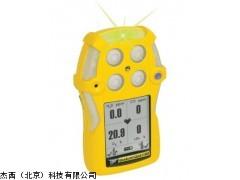 杰西北京代理加拿大BW QT-4复合气体检测仪