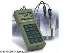 杰西北京代理意大利哈纳 HI98188电导率仪