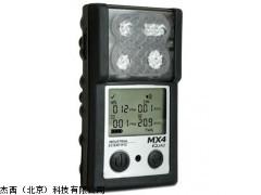 杰西北京代理美国英思科 MX4多气体检测仪