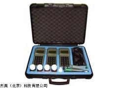 杰西北京代理意大利哈纳HI9821便携式多参数测定仪