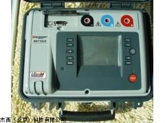 杰西代理美国Megger MIT1020/2绝缘电阻测试仪