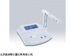 XRS/DDS-307W 微机型电导率仪