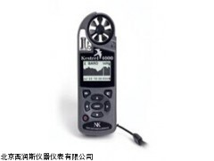 XRS-NK4000     手持气象站