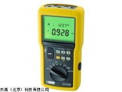 杰西北京代理法国CA CA6456电气安装测试