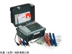 美国 S1-1054/2 10kV高干扰抑制绝缘电阻测试仪