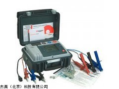 美国Megger S1-1052/2 高电流绝缘电阻测试仪
