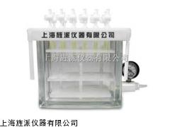 12孔固相萃取/固相萃取装置Jipad-12SPE