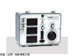 杰西北京代理美国Megger MCTT-10电流互感器测试仪