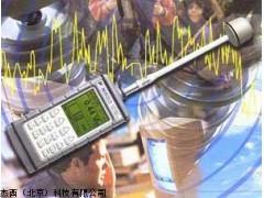 杰西北京代理意大利PMM 8053A电磁辐射分析仪