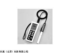 杰西北京代理日本DKK TOA CM-21P便携式电导率仪