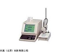 杰西北京代理日本DKK TOA SAT-500盐份分析计