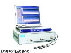 MHY-02613天津二通道噪声频谱分析仪