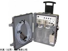 杰西北京代理美国WS755改进型双泵雨水/废水采样器