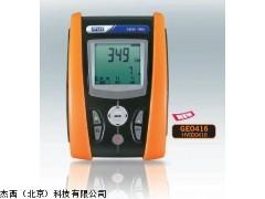 杰西北京代理意大利HT GEO416接地电阻测试仪