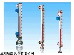 低温伴热磁浮子液位计