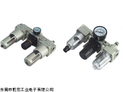 AC3010-03D,SMC气动三联件现货江苏