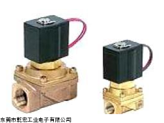 VXD2392-50-4D,SMC先导式电磁阀东莞总代理