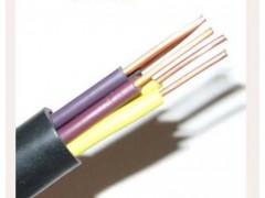 KVV电缆,控制电缆KVV-450/750V 7*1.5价格
