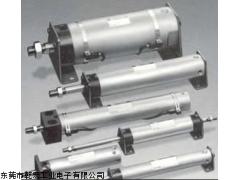 湖南SMC标准型气缸,SMC直接安装型气缸选型手册