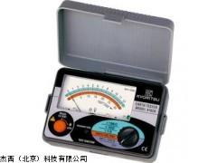 杰西北京代理日本共立KEW 4102A接地电阻测试仪