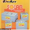 美国德克蓄电池HR5500/12v132ah价格~规格~报价