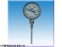GH/WSS-401 北京轴向双金属温度计