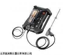 加强型烟气分析仪XRS-testo350