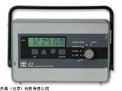 杰西北京代理美国YSI 52型 数字式溶解氧测量仪